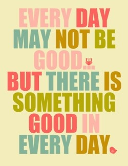 Image result for finding a little happiness in each day